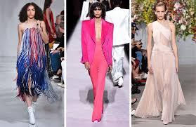 The 5 Biggest <b>Spring 2018 Fashion</b> Trends From <b>New</b> York <b>Fashion</b> ...