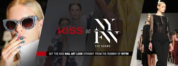 Kiss at NY Spring/Summer <b>Fashion</b> Week <b>2017</b>