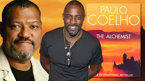 laurence fishburne to direct the alchemist starring idris elba laurence fishburne to direct the alchemist starring idris elba amc movie news