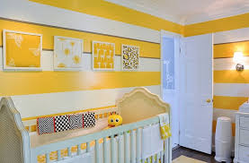 ideas large size bedroom yellow wall paint for baby nursery decorating ideas with white doors baby room ideas small e2