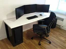 white home office furniture 2763 1000 images about workstation amp system on pinterest monitor mac desk bush aero office desk design interior fantastic