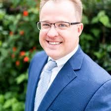 Rev. Elliott Everitt - RUF Mercer & RUF Mississippi State