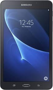 Samsung Galaxy Tab A - 7 inch - WiFi - 8GB - Zwart - bol.com