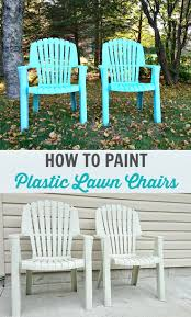 top plastic lawn chairs