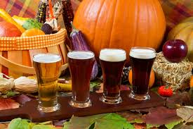 5 <b>New Craft</b> Beers for Fall <b>2016</b>