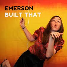 Emerson Built That