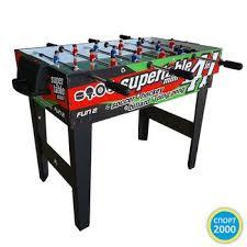 Предлагаем купить <b>игровой стол</b> трансформер с выгодой!