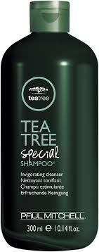 Paul Mitchell / <b>Tea</b> tree special <b>shampoo</b> (300 мл, 1000 мл ...