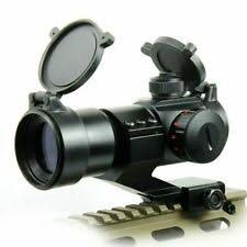 <b>Tactical Hunting Holographic</b> Red Dot & Laser Scopes for sale | eBay