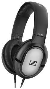 <b>Наушники Sennheiser HD</b> 206 — купить по выгодной цене на ...