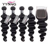 Recommend Bundles With Closure - <b>YYong Hair</b> Store - AliExpress