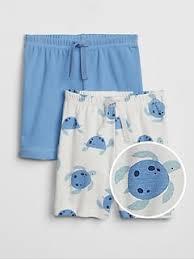 <b>Baby Boy Shorts</b>   Gap