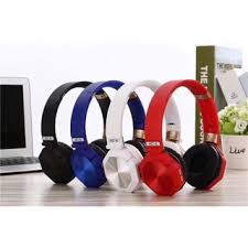 PICUN <b>Wireless</b> Bluetooth Stereo <b>Gaming Headphones</b> LED with Mic
