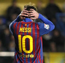 Liga Inggris Liga Spanyol  - Messi jebol semua gawang lawan, kecuali gawang Chelsea