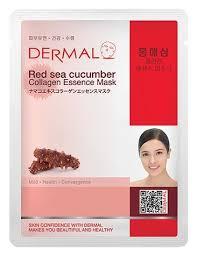 <b>Тканевая маска</b> для лица Red Sea Cucumber 23г (экстракт ...