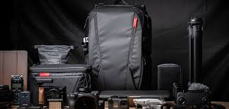 What's In My Camera <b>Bag</b>: <b>PGYTECH OneMo</b> Camera <b>Backpack</b>