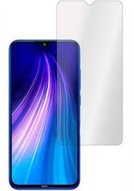 Wondrous <b>Tempered Glass</b> Guard for Redmi Note 8 (Matte/<b>Anti</b> ...
