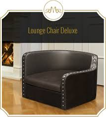 lounge chair deluxe big dog furniture