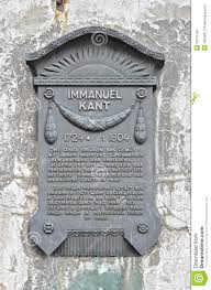 kbj course blog immanuel kant 1724 1804