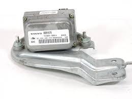 <b>03-06</b> Volvo XC90 Yaw Rate Turn 31110063 Traction Anti Skid ...