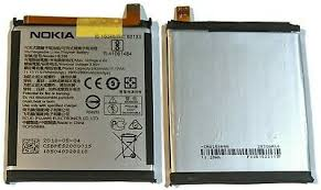 Genuine BATTERY Nokia 5.1, Nokia 3.1