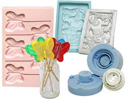 Smooth-Sil Pourable <b>Food Grade Silicone</b>