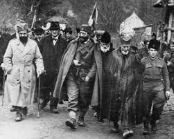 Image result for foto draza mihailovic sa nacistima