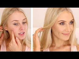 10 13 how to cover acne blemishes