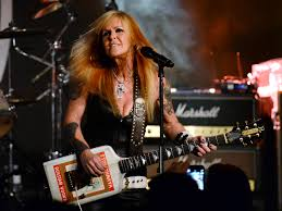 <b>Lita Ford</b> on the <b>Time</b> She Could Have Joined Led Zeppelin ...