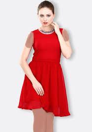 مدل لباس دانتل کوتاه