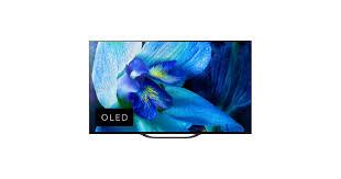AG8 Series   <b>Телевизор</b> Smart TV OLED <b>4K Ultra HD</b>   <b>Sony</b> RU