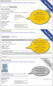 blogstreet from jobstreet com siva releases update  new resume format at treet