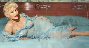 Resultado de imagem para imagens da atriz zaza gabor - a morte.