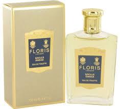 <b>Floris Soulle Ambar</b> Perfume by Floris | FragranceX.com