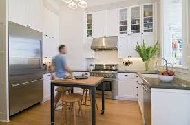 Small Space Kitchen Appliances Kitchen Cabinets Designs For Small Kitchens Enlarge White
