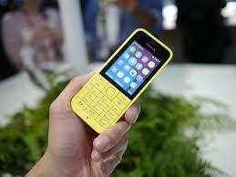 Nokia 220 RM-969 Latest Flash File Free Download