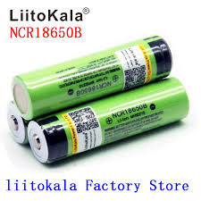 Amazing prodcuts with exclusive discounts ... - liitokala Factory Store
