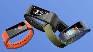 After a cheap fitness tracker? The <b>Xiaomi Mi Band 4C</b> may be the ...