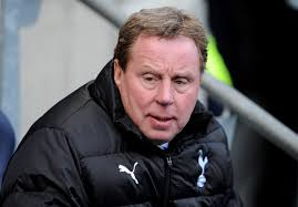 Redknapp: City favorit, MU urutan dua - berita Liga Inggris