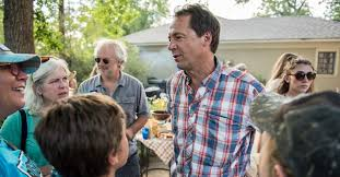 Montana Governor Steve Bullock Ready <b>for 2020</b> - The Atlantic