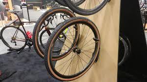 Spotted at NAHBS 2019: Mavic Prototype <b>Carbon Gravel</b> Wheels ...