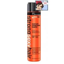 <b>Шампунь</b> Sexy <b>Hair</b> Color Safe Strengthening <b>Shampoo для</b> ...