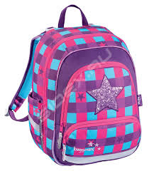 <b>Ранец Step</b> By <b>Step BaggyMax</b> Speedy Pink Star - купить , скидки ...