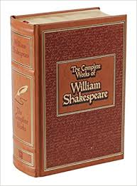 <b>Complete Works</b> of William Shakespeare (Leather-bound <b>Classics</b>)
