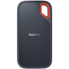 SSD <b>жёсткий диск SanDisk</b> Extreme Portable (250 GB), SDSSDE60 ...