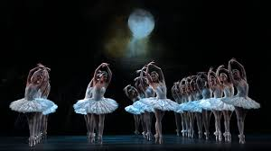<b>Tchaikovsky's Swan Lake</b>: the story and music of the Russian ...