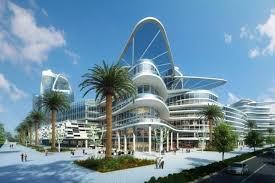 $7.5 billion Bleutech Park <b>high</b>-<b>tech</b> '<b>mini</b>-city' secures Las Vegas ...