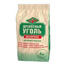 <b>Уголь древесный СевЗапУголь</b>, 5 кг. в Новосибирске – купить по ...