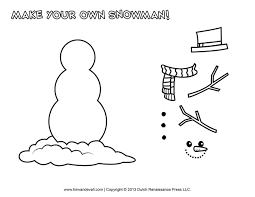 make your own snowman colouring pages page 2 in build your own snowman coloring page jpg build your own snowman coloring page