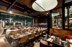 Bars For Dining Room Ludlow Bar Amp Dining Room Restaurant Southbank Menus Reviews
